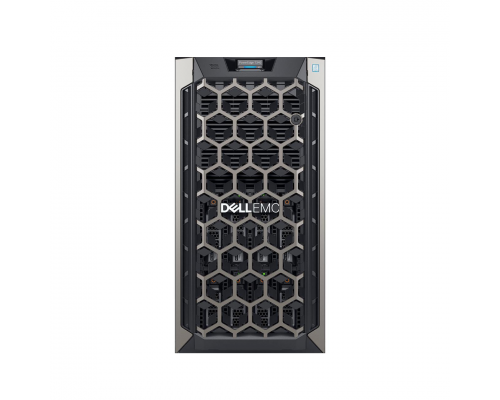 Servidor Dell Poweredge T340 | Intel Xeon | 16GB | SSD 960GB