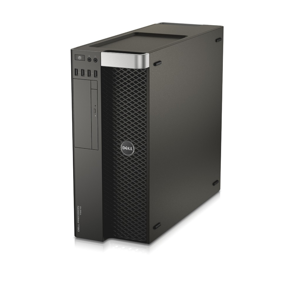 MIC DELL WORKSTATION PRECISION T5820 XEON W2155 3.30GHZ - 32GB DDR4 2666MHZ - SSD 512GB - DVD-RW SLIM - VGA NVIDIA RTX 4000 8GB - FONTE 950W 80 PLUS GOLD - S.O WINDOWS 10 PRO64 BIOTS.