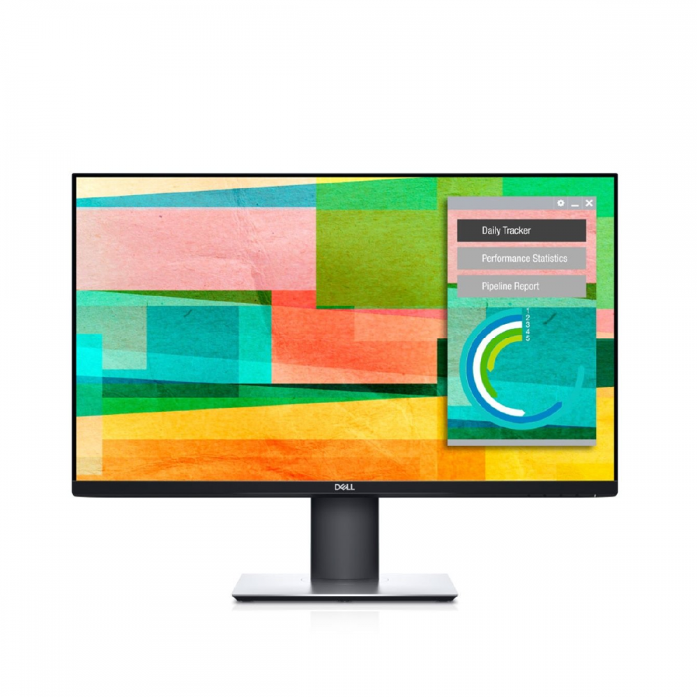 Monitor Dell IPS LED FullHD 27""
