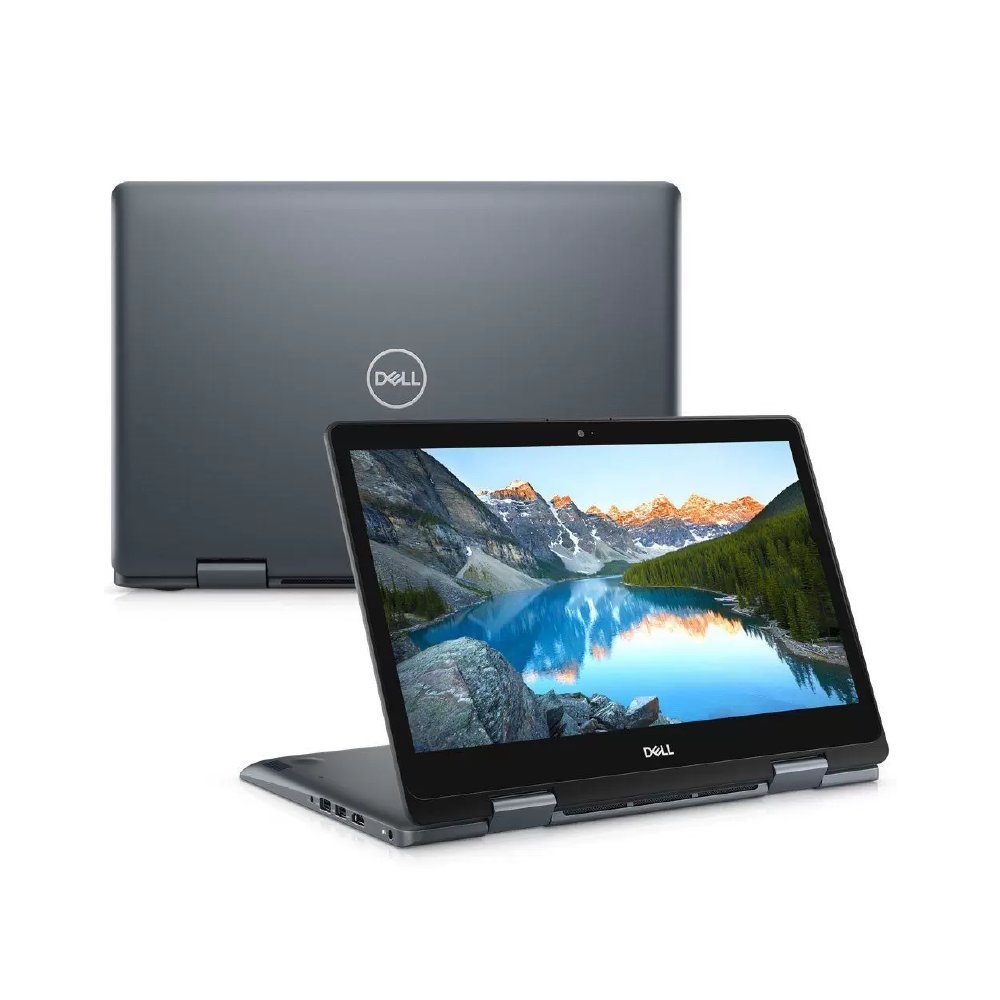 "Notebook Dell Inspiron 5481 2 EM 1 | i5 | 8GB | HD 1TB | LCD14.0""  HD  Touchscreen 