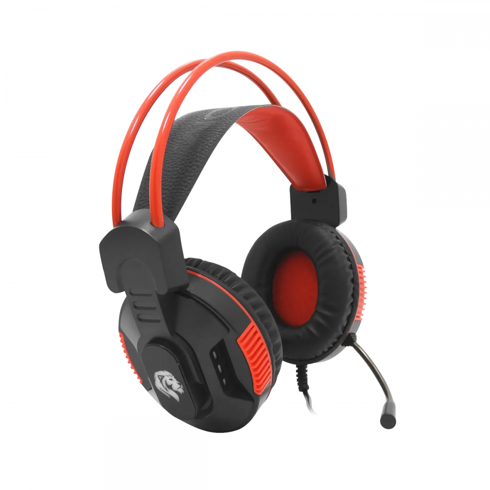 Headset  Gamer  Hayom LED  HF2207