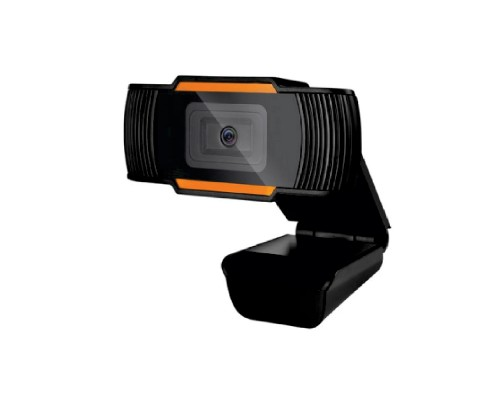 Webcam V5 hd com microfone Brazil Pc