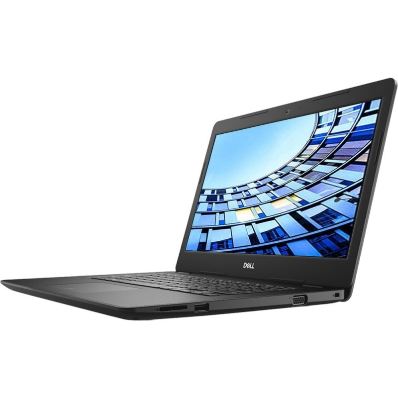 """Notebook Dell Vostro 3480   i5   4GB   HDD 1TB   LCD HD 14""""   Windows 10 Home"""