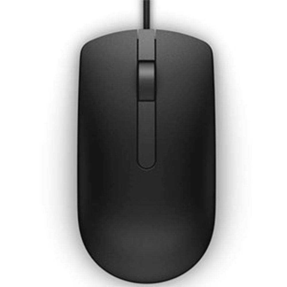 Mouse Dell óptico MS116