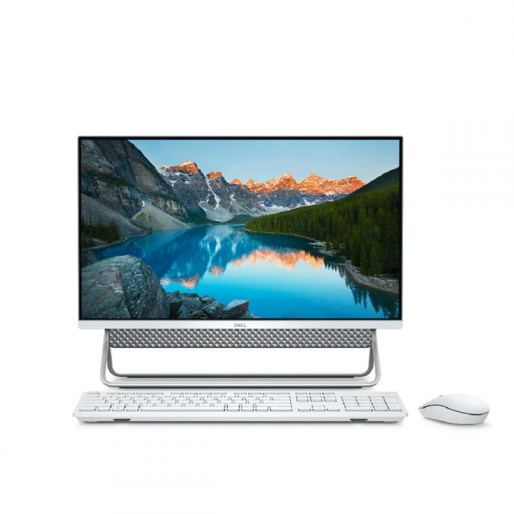 Dell All in One Inspiron | i5 | 8GB | HDD 1TB | GeForce® MX110 2GB | Windows 10 Home