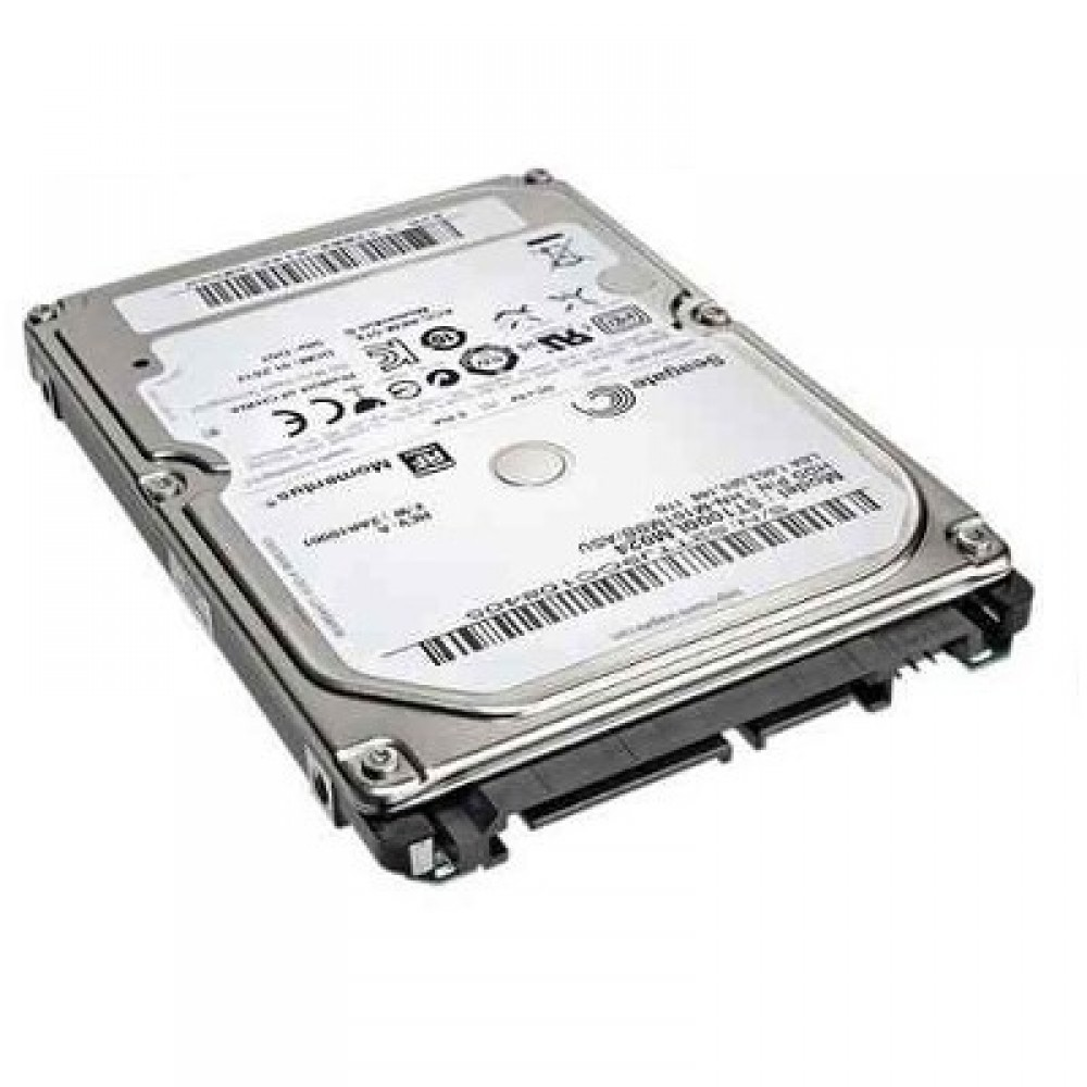 Seagate - HD 500GB - 5900 Rpm - Sata ST3500312CS